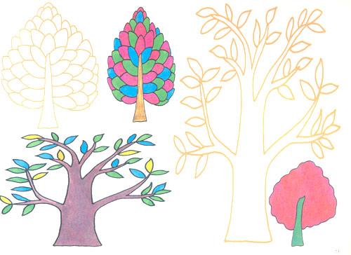 如何引导儿童学画画_素描画网-素描入门教程-中国