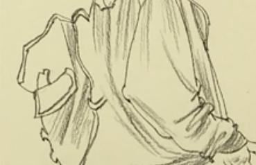 素描速写_素描画网-素描入门教程-中国素描网学习第